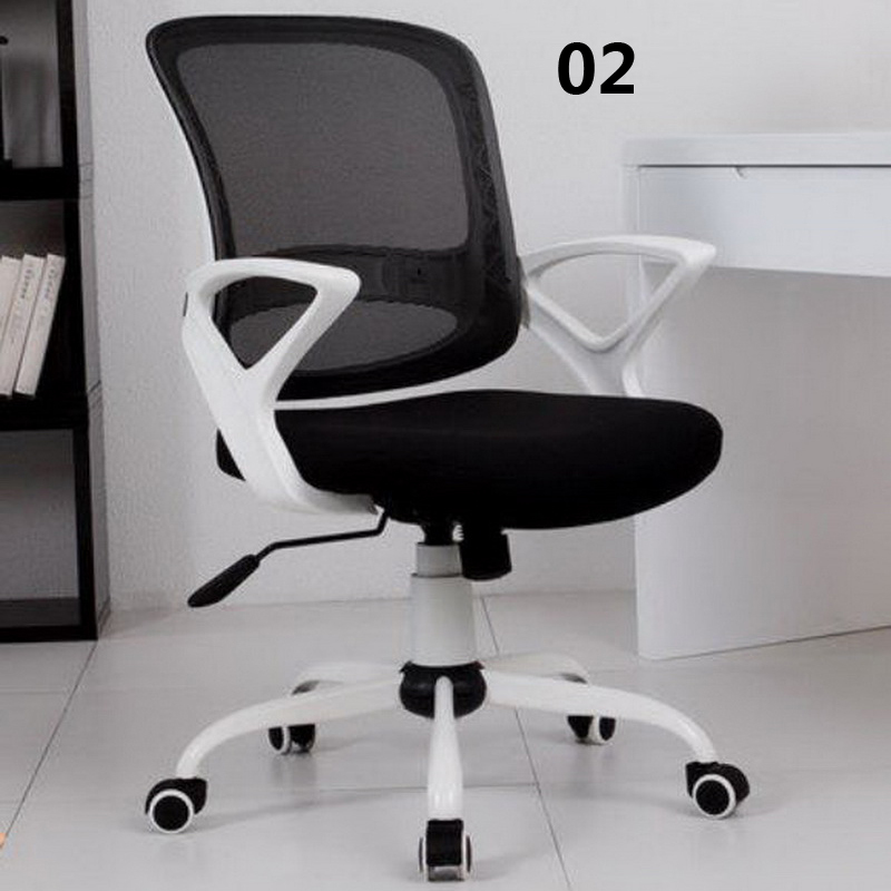 240314/ Adjustable pillow design/Computer home boss chair / office chair/High quality breathable mesh/Adjustable handrails 240311 high quality pu leather computer chair stereo thicker cushion household office chair steel handrails
