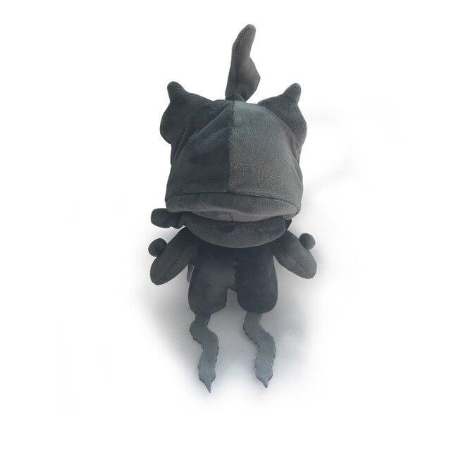 Аниме игрушка покемон Маршадоу 22 см 4