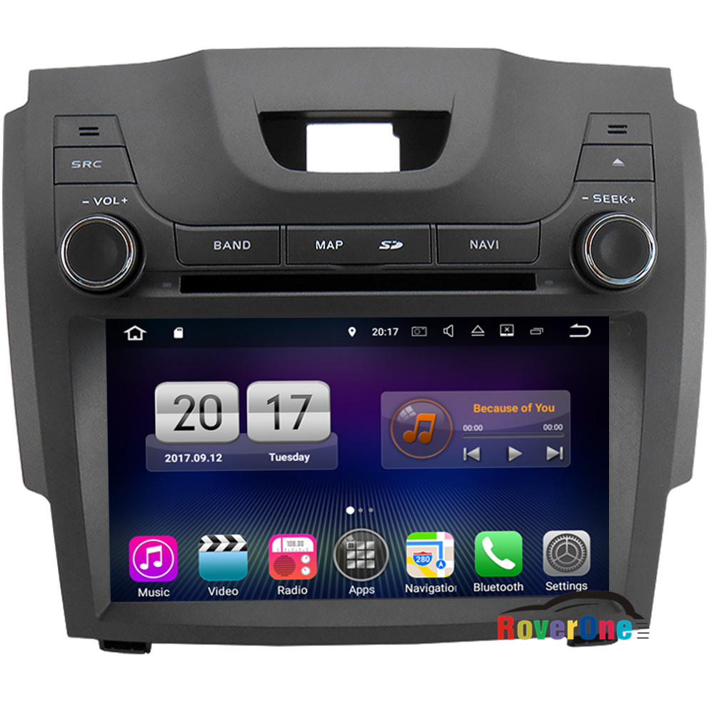 roverone android 7 1 car multimedia system for chevrolet. Black Bedroom Furniture Sets. Home Design Ideas