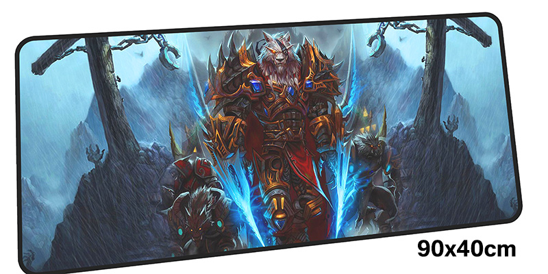 Illidan mousepad gamer 900x400X3MM gaming mouse pad large Personality notebook pc accessories laptop padmouse ergonomic mat