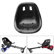 Saddle Replacement Drift Balancing Vehicle Go Kart Car Seat For Drift Trike Racing Go Kart Black four double car racing suit and waterproof f1 racing kart drift racing suit bag mail