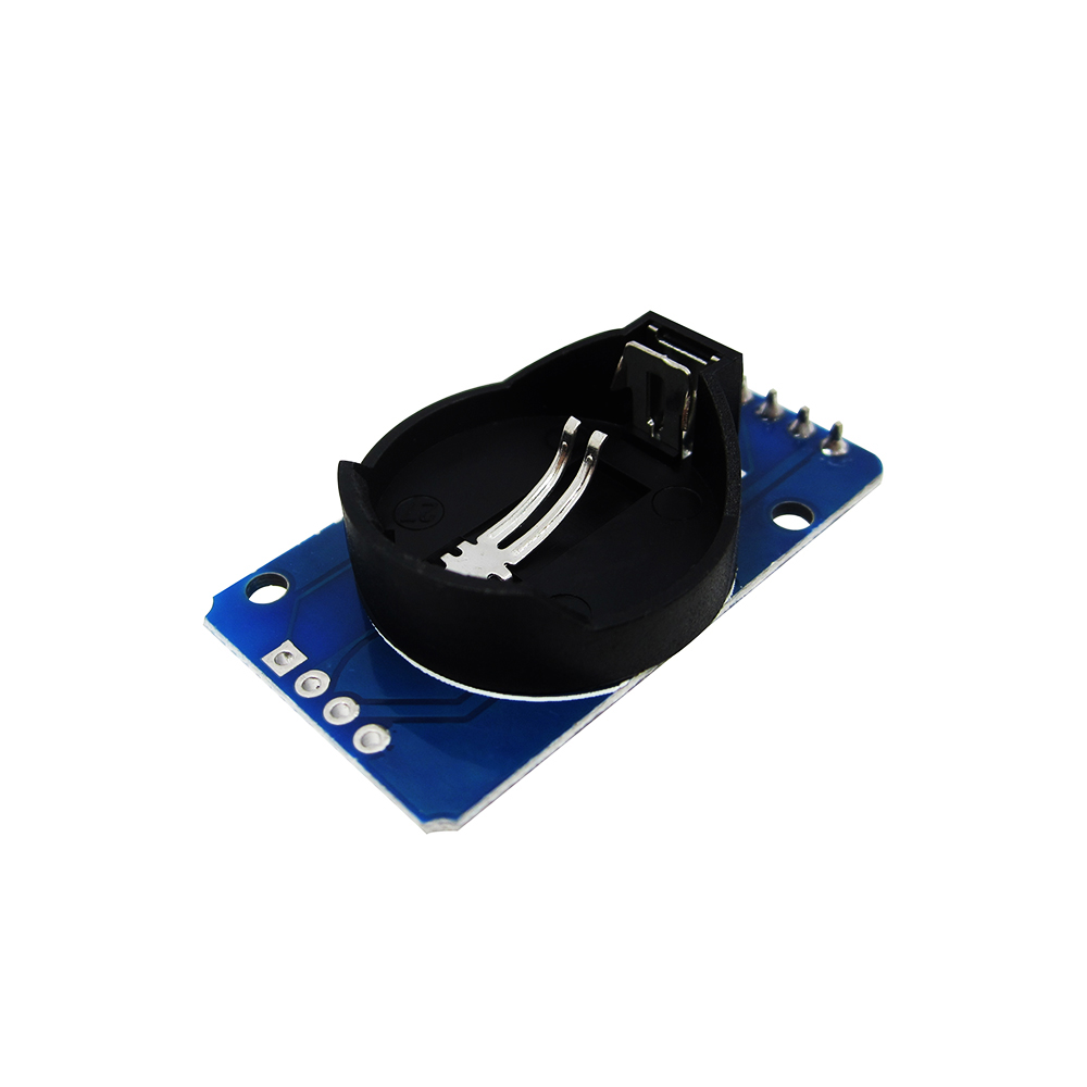 HAILANGNIAO 1pcs DS3231 AT24C32 IIC Module Precision Real Time Clock Memory Module ds3231 high precision real time clock module blue 3 3 5 5v