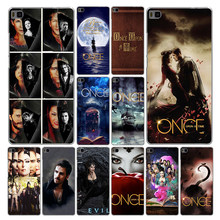 Lavaza Once Upon A Time Phone Case for Huawei P20 P10 P9 P8 Lite Plus Pro 2017 2016 2015 P Smart 2019(China)