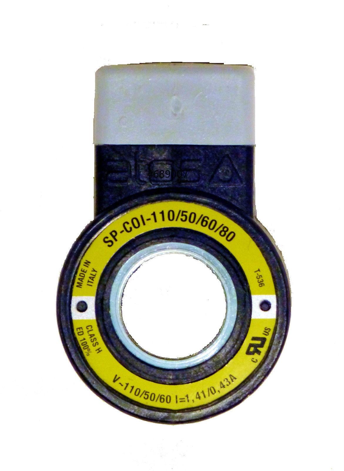 SP-COI-110//50//60AC Atos Magnet-Spule Ventil solenoid coil valve
