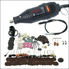 Mini Drill Grinder Orbital-Polisher Rotary-Tool 180W Ac Dremel