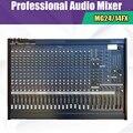 Профессиональное Аудио MG24/14FX Онлайн Аналоговый Цифровой Микшер 32 Каналов Этап Свадьбы смеситель с Двойным SPX цифровые эффекты