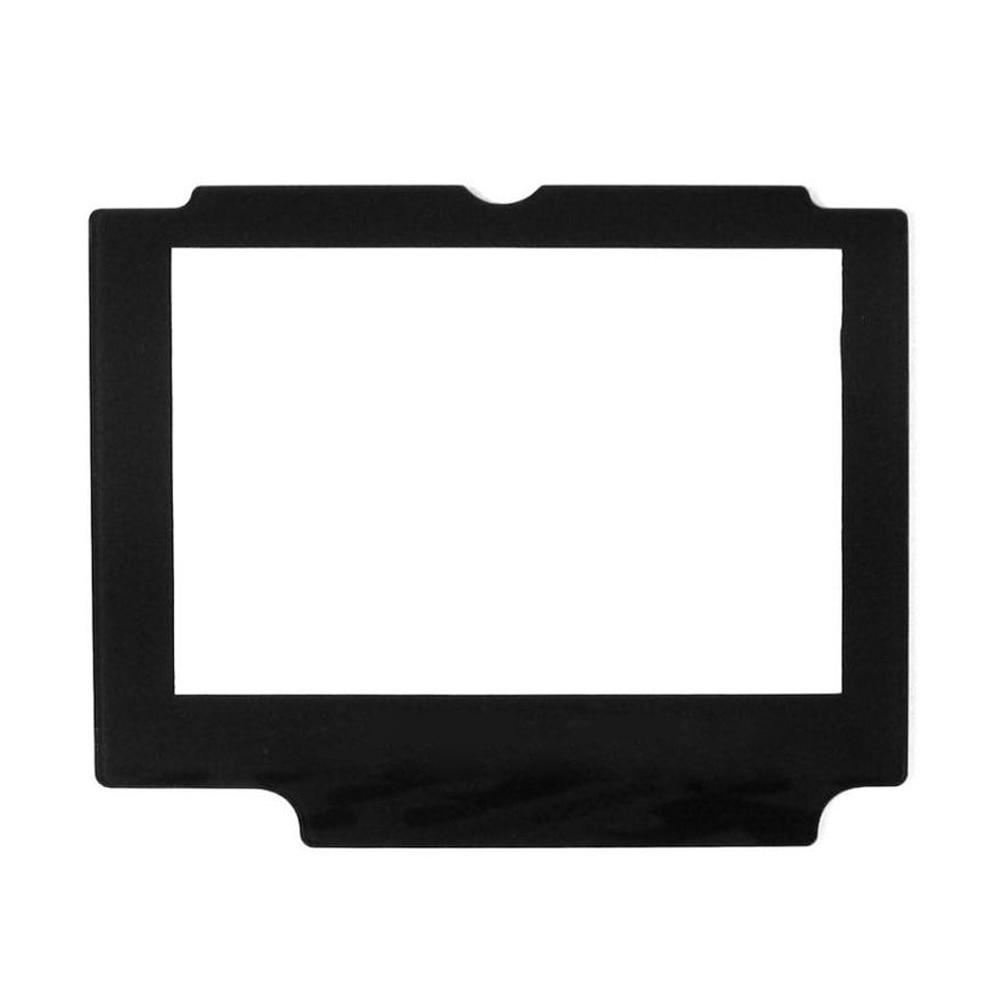50 PCS Pour GameBoy Advance SP de protection écran miroir pour GBA SP panneau écran D'affichage de L'objectif protection lentilles En Verre