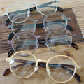 New 2017 Brand Myopia Glasses Frame Eyeglasses Optical Eye Glasses Frame For Women Men Prescription Eyewear Lentes Opticos gafas