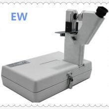 Портативный ручной lensmeter фотометрический инструмент Focimeter оптический ленсометр AA с питанием от батареи
