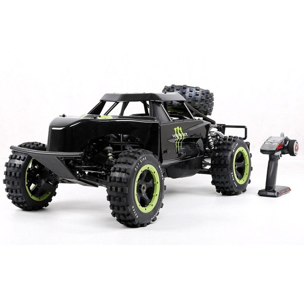 Rovan Baja5FT01 Baja5FT05 1/5 2.4G 80 km/h RWD 970mm RC voiture 36cc 2 temps moteur à essence RTR jouet