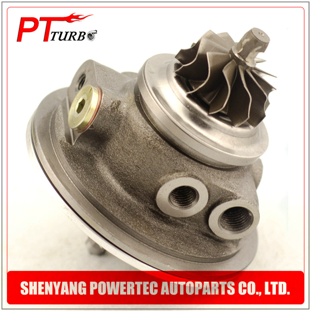 Hot sale model KKK turbocharger k03 turbo cartridge 53039880005 53039700005 turbo chra for Audi A6 1.8T (C5) AEB  AJL