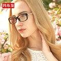 Envío prescrption relleno receta gafas de la miopía del marco óptico gafas eyewear óptico closesighted JCB054