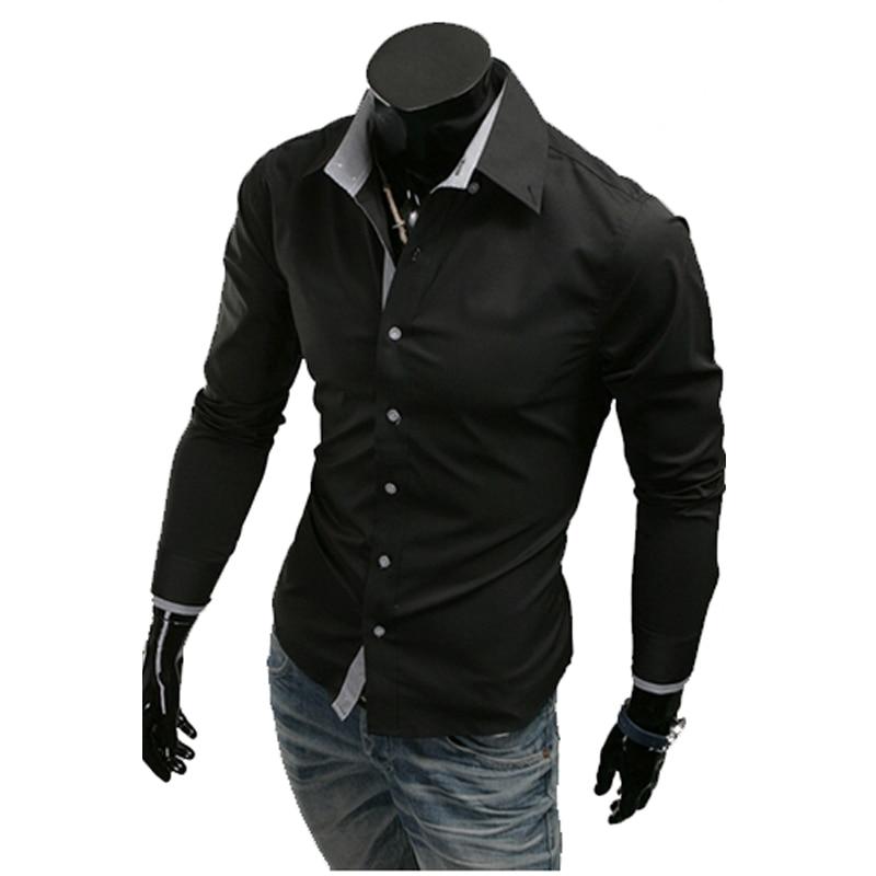 მამაკაცის ყოველდღიური - კაცის ტანსაცმელი - ფოტო 4