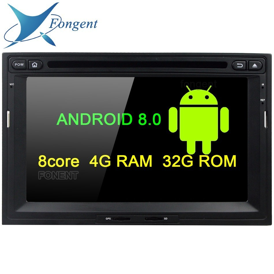 Топ! Android 8,0 для PEUGEOT PG 3008 5008 CITROEN Berlingo 2016 2010 4 ГБ оперативная память 8 Core DVD плеер gps карта RDS радио Wi Fi BT 4,0