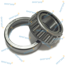 OVERSEE 93332-00005-00 Bearing For Yamaha Parsun Hidea 9.9HP 15HP Outboard Engine boat