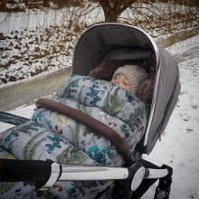 Comfy Stylish Stroller Sleeping Bag
