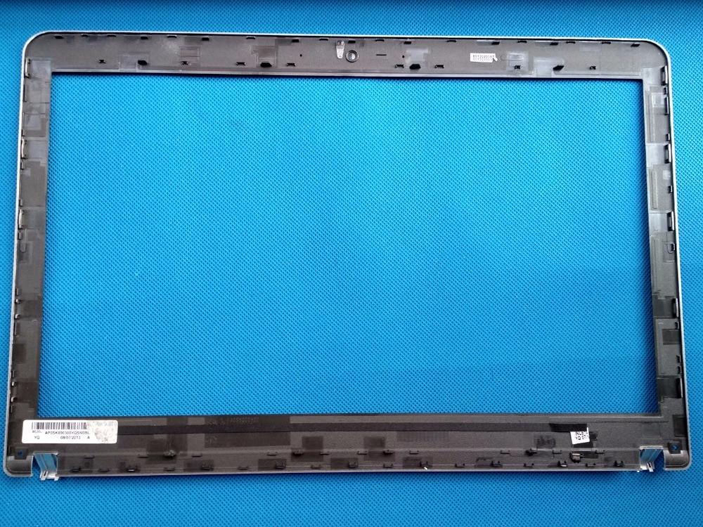 New 04X1120 AP0SK000300 For Lenovo ThinkPad Edge E531 E540 LCD Front Bezel Cover