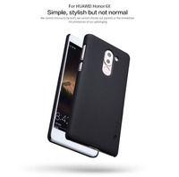 Nillkin Super Frosted Shield Case Back Cover For Huawei Honor 6x Case PC Back Cover Case