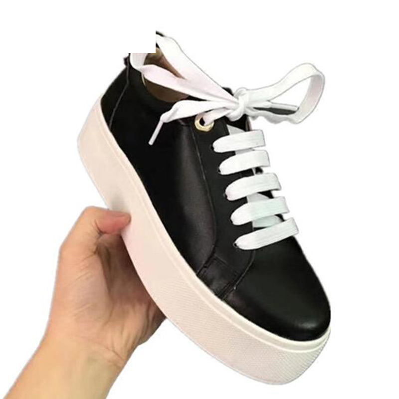 creepers shoes woman lace up flats shoes Spring Autumn 2018 New Designer white Black Fashion Creepers Ladies Flats Shoescreepers shoes woman lace up flats shoes Spring Autumn 2018 New Designer white Black Fashion Creepers Ladies Flats Shoes