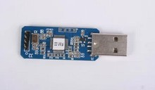 2pcs lot Portable usb NRF51822 download module
