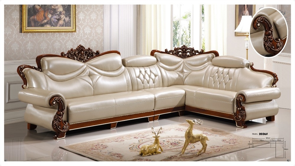 Online Shop Iexcellent Designer Corner Sofa Bed,european And American Style  Sofa,recliner Italian Leather Sofa Set Living Room Furniture | Aliexpress  Mobile