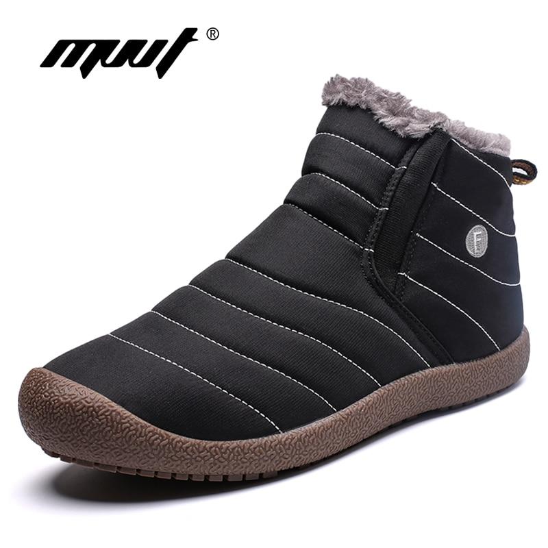 Mannen Mvvt Size Kopen Unisex Laarzen Goede Winter Plus Kwaliteit qwantx