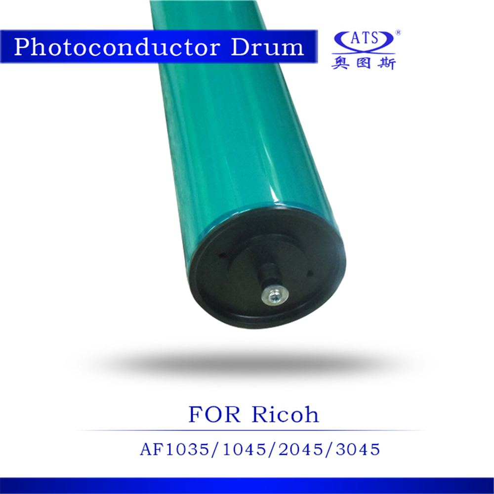 High Quality 1pcs Opc Drum for Ricoh AFicio AF1035 1045 2045 3045 Copier  Spare Parts AF1035 AF1045 AF2045 Photocopy Machine-in OPC Drum from  Computer ...