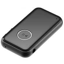 Bluetooth 4.1 Audio Wireless Receiver Car with Bluetooth Rod Adapter