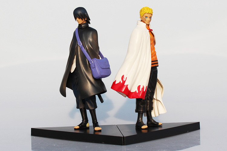 2 Pcs Japan Anime Naruto Uzumaki