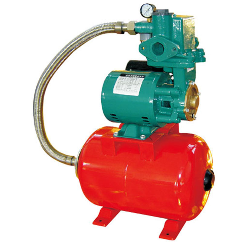 CE Approved Cool&hot self suction pump 40WZ(R) 20N 220V used for high floor building,use for automatic water feeding irrigation