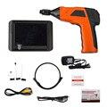 Беспроводная Камера Инспекции с 3.5 дюймовый Монитор Digital Инспекционной Videoscope