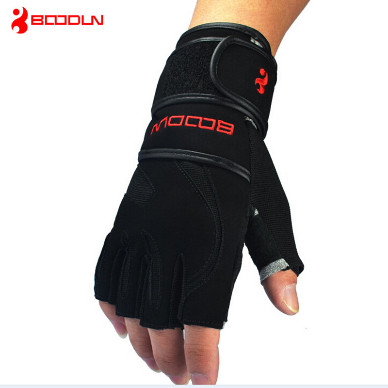 Weight Lifting Gym Gloves Training Fitness Wrist Wrap: Aliexpress.com : Buy 2017 Hot Sale Weight Lifting Gym