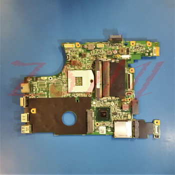 for DELL INSPIRON 14R N4050 laptop motherboard 0X0DC1 HD 3000 HM67 s989 Free Shipping 100% test ok
