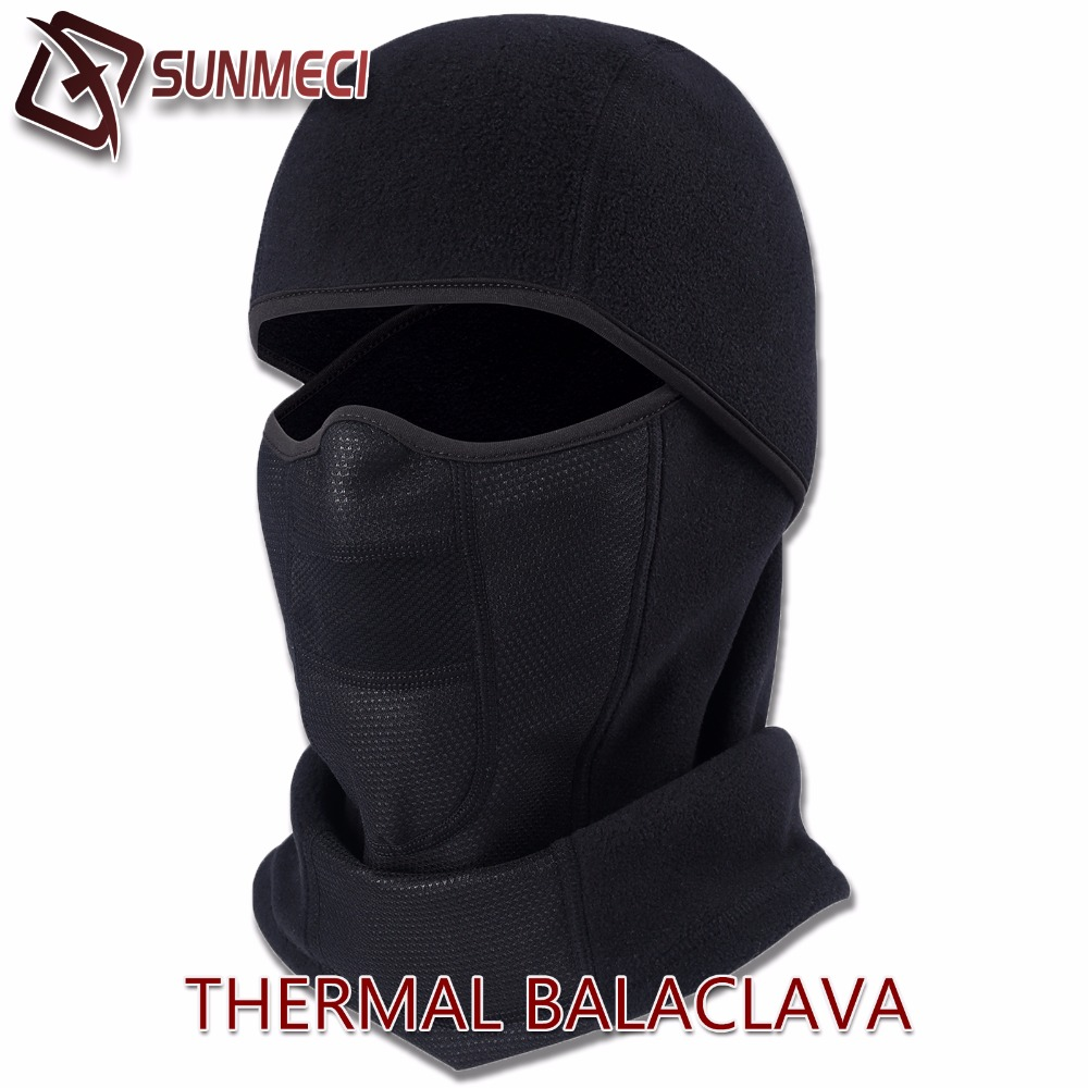 40e05d6c9cb Detail Feedback Questions about winter windproof thermal balaclava neck  warmer neck gaiter ski mask winter scarf balaclava full face mask winter  beanie hats ...