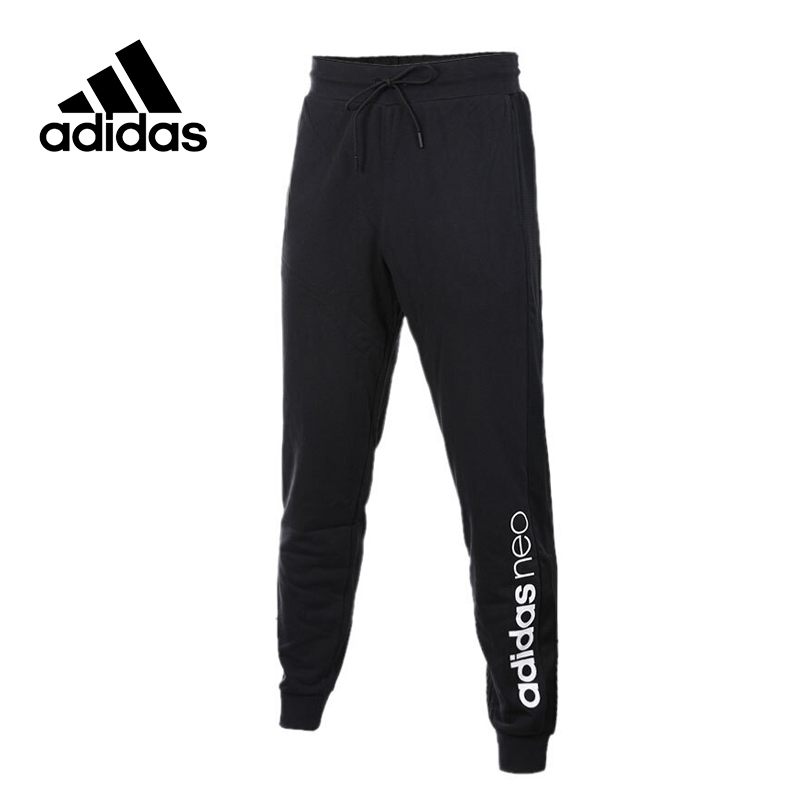 Adidas Original New Arrival Official NEO Label MFV MSH PNL TP Men's Pants Sportswear CD3165 original new arrival 2018 adidas neo label m ce mesh tp men s pants sportswear