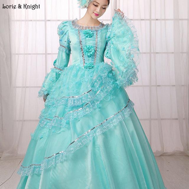 Royal Ball Dresses