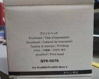 Original Inkjet Printer Head QY6 0076 PrintHead for Canon Jet 9900i i9900 i9950 iP8600 iP8500 iP9910 Pro9000 Mark II printer|Printer Parts| |  -