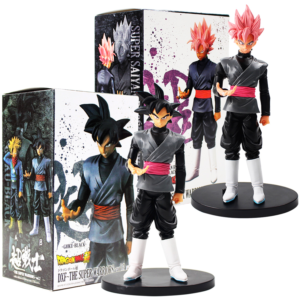 Dragon Ball Z Son Goku Abnormal Pink Super Saiyan Bomb Hair Action Figure Dbz Chocolatepvc Collection Model 23cm Buy Now Toys & Hobbies