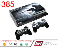 OSTSTICKER Modern Warfare Skin Decal Cover For PS3 Fat Vinyl Sticker For PlayStation 3 Fat Console Controller