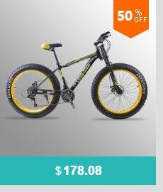 "HTB1 Ll7aiYrK1Rjy0Fd763CvVXap wolf's fang Folding Bicycle Mountain Bike 26 inches 7/21/24 Speed 26x4.0 "" damping bike road bike folding bike Spring Fork"