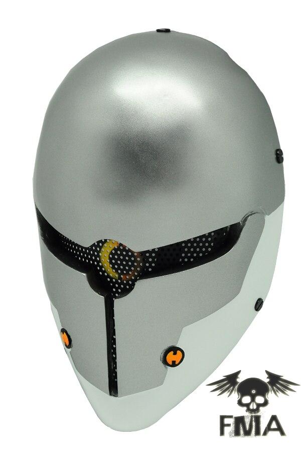FMA maille d'acier masque motion masque tactique masque TB559 casque livraison gratuite