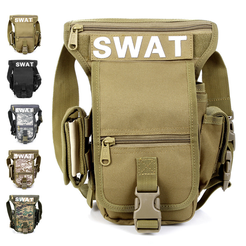 Men S Thigh Bag Leg Drop Waterproof Motor Waist Pack A3160 In Packs From Luggage Bags On Aliexpress Alibaba Group