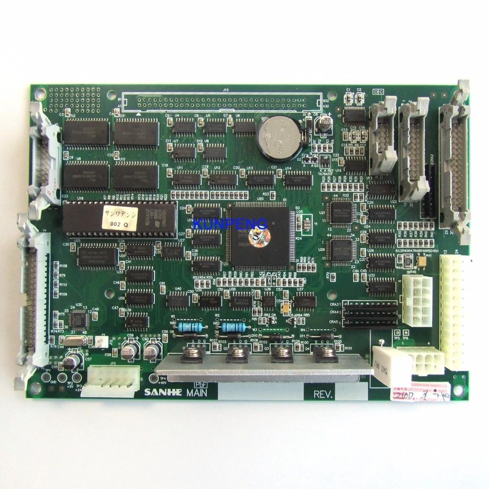 1 PCS # M8601-580-AA0 CIRCUIT PRINCIPAL Un ASM fit pour JUKI AMS-210D