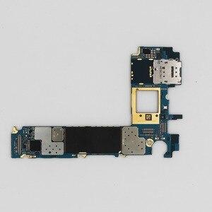 Image 2 - Oudini ปลดล็อก 32 GB Original สำหรับ Samsung Galaxy S6 Edge Plus G928F เมนบอร์ดยุโรปรุ่น Good working100 %