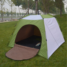 Automatic Increase Plus Cotton Dongdiao Ice Fishing Tents and Cotton Tents Tent to Keep Warm