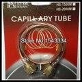Бесплатная доставка воздуха contioner repair tool capllary трубки, холодильное Капиллярной Трубки 900 мм высокое качество