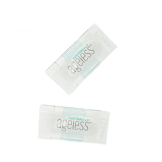 50 sachets/box USA jeunesse instantly ageless products anti aging anti wrinkle cream argireline face lift serum eye bags remove