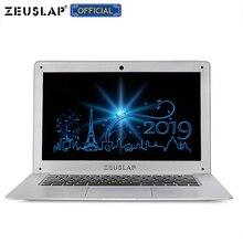 ZEUSLAP-A8 Plus 14inch Ultrathin Laptop 4GB Ram+128GB SSD In