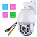 801-20X 1500TVL AHD/CVBS  Zoom Outdoor 250m Laser IR-CUT night virson OSD menu 1080P HD PTZ CCTV high Speed Dome Security Camera