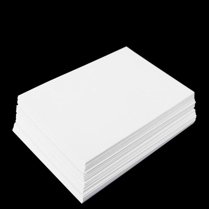 A0 A1 A2 A3 A4 Blank Drawing Cartography Paper Handmade Art Design Cardboard 180gsm Copy Paper